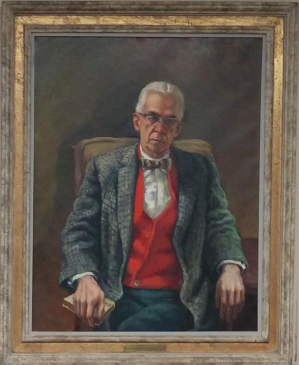 William M. Disharoon by Susan Schary