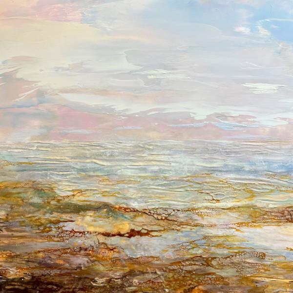 Serene Expanse by Anne Stine