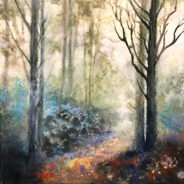 Meditative Journey by Anne Stine