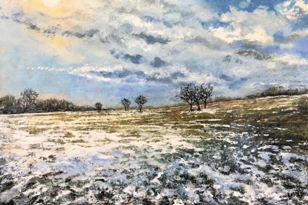 Winter Warmth by Anne Stine