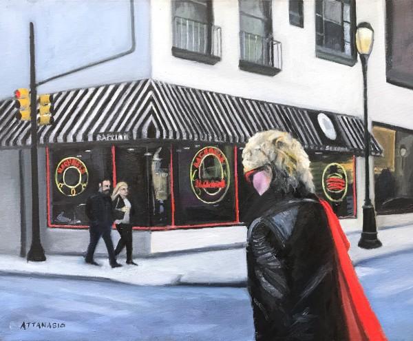 Rachael's by John Attanasio