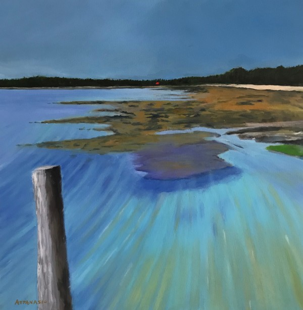 Rising Tide by John Attanasio