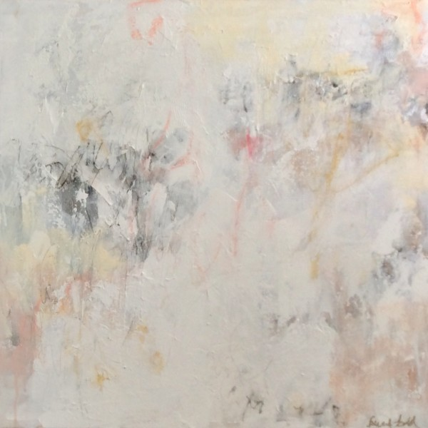 The Soft Work of Morning Light II by Beverly Todd