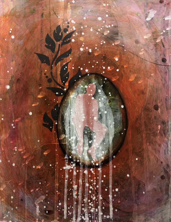 Sanctuary #7 by Sergio Gomez