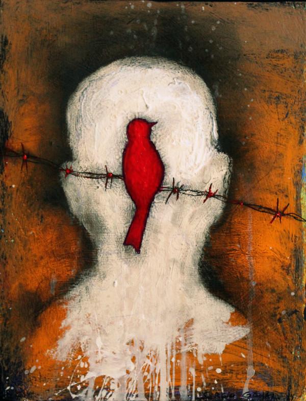 East Bird by Sergio Gomez