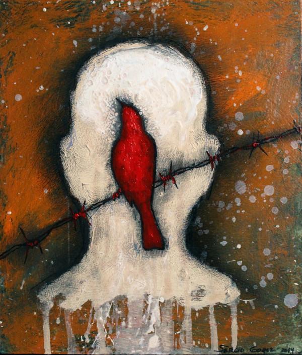 West Bird by Sergio Gomez