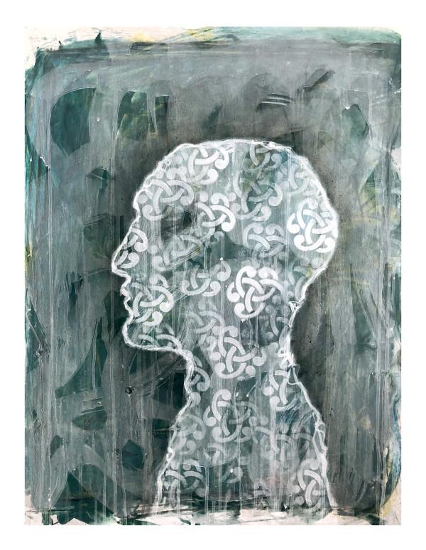 Cerebral Fusion by Sergio Gomez