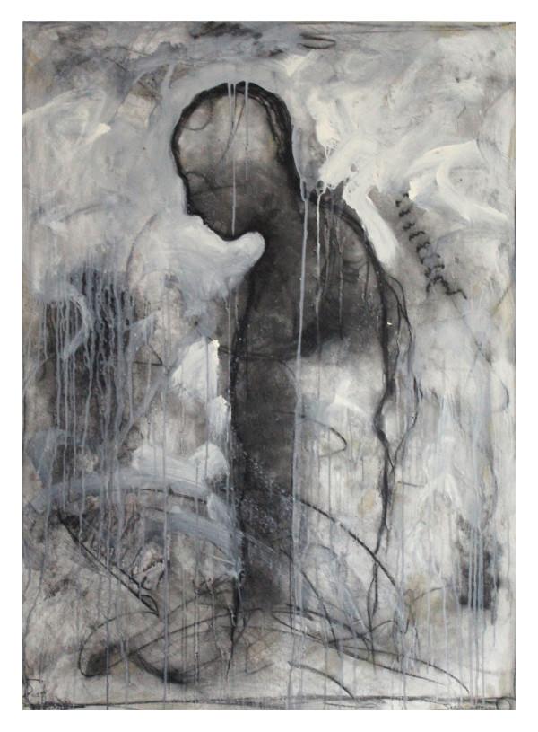 DREAMERS Series #1 by Sergio Gomez