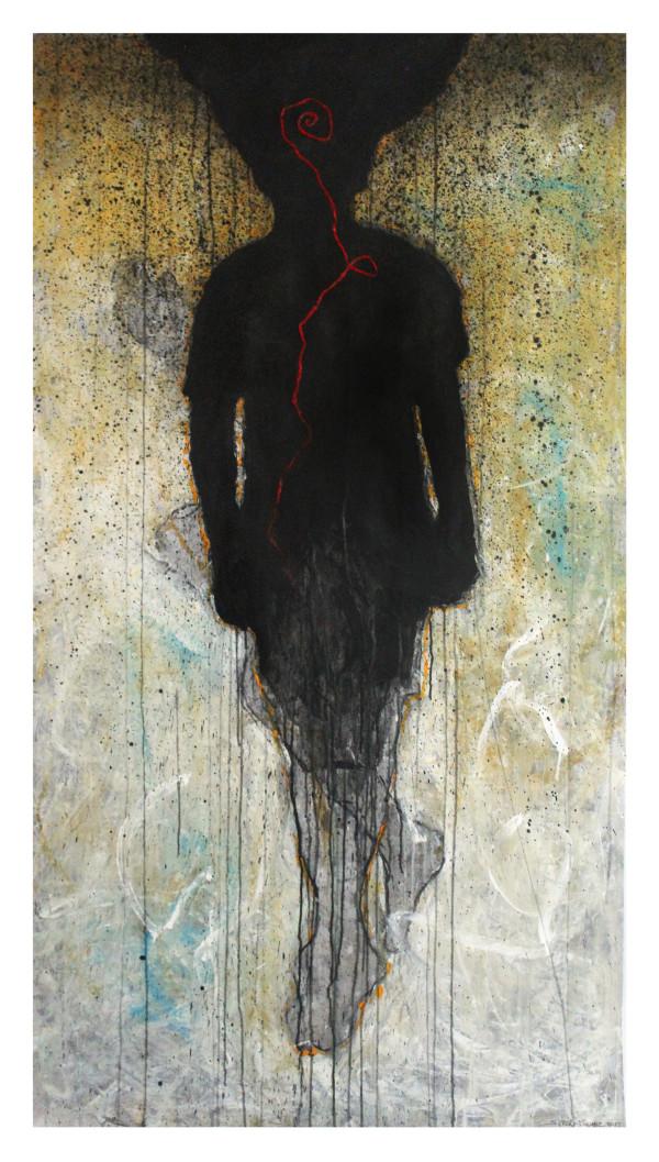 DREAMERS Series #2 by Sergio Gomez