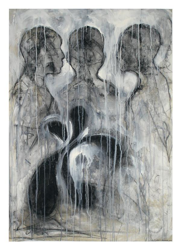DREAMERS Series #3 by Sergio Gomez