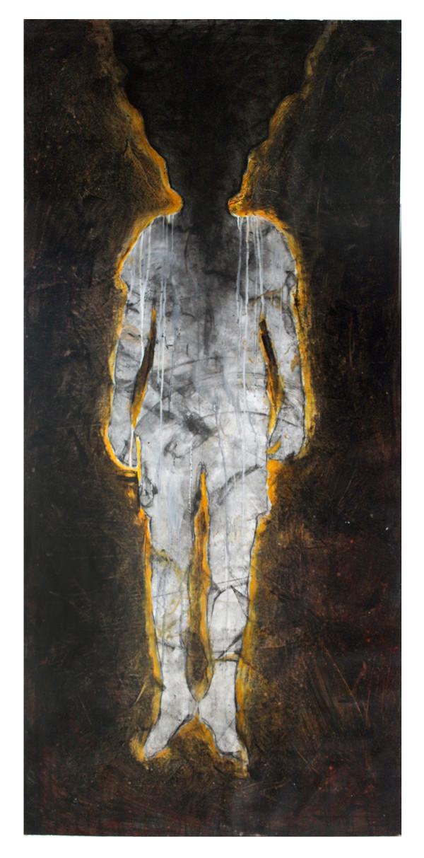 DREAMERS Series #4 by Sergio Gomez