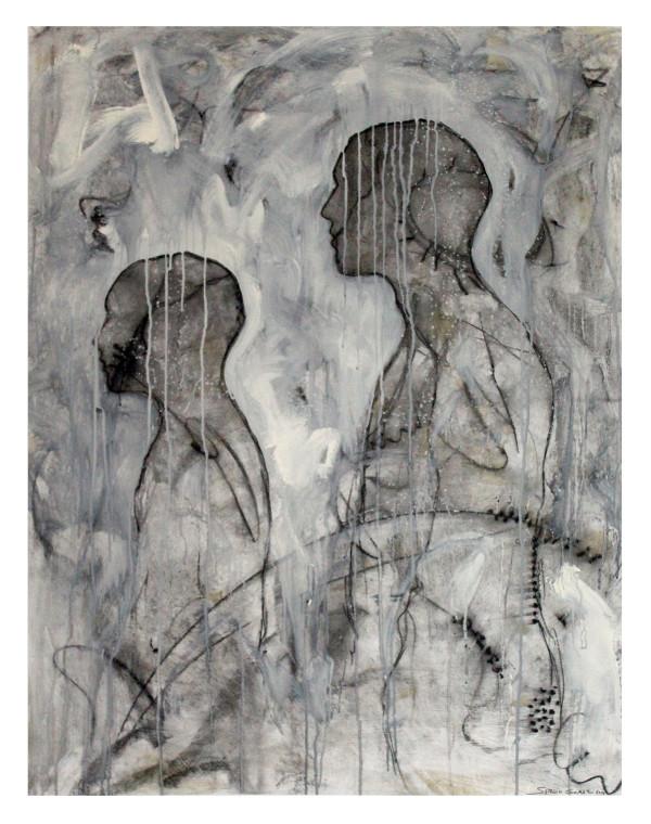 DREAMERS Series #5 by Sergio Gomez