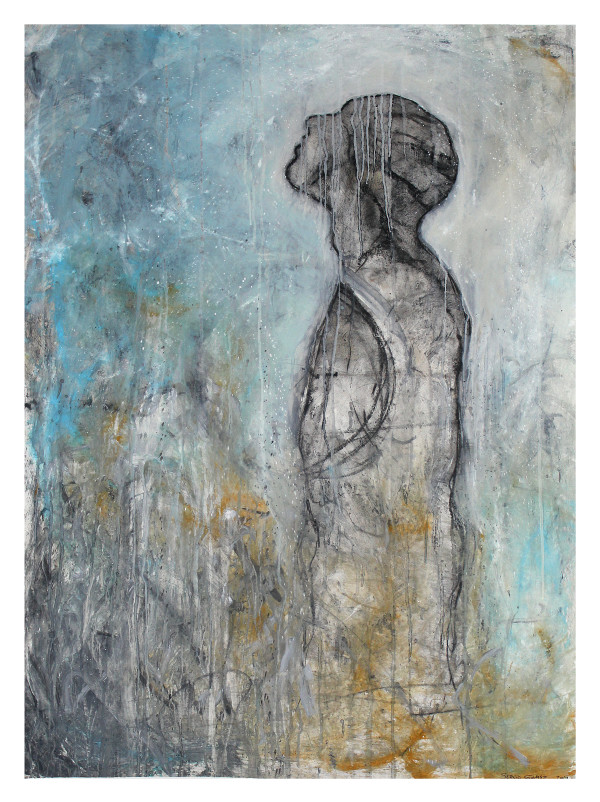 DREAMERS Series #6 by Sergio Gomez