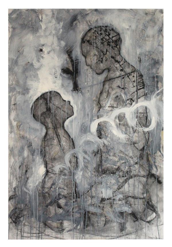 DREAMERS Series #7 by Sergio Gomez