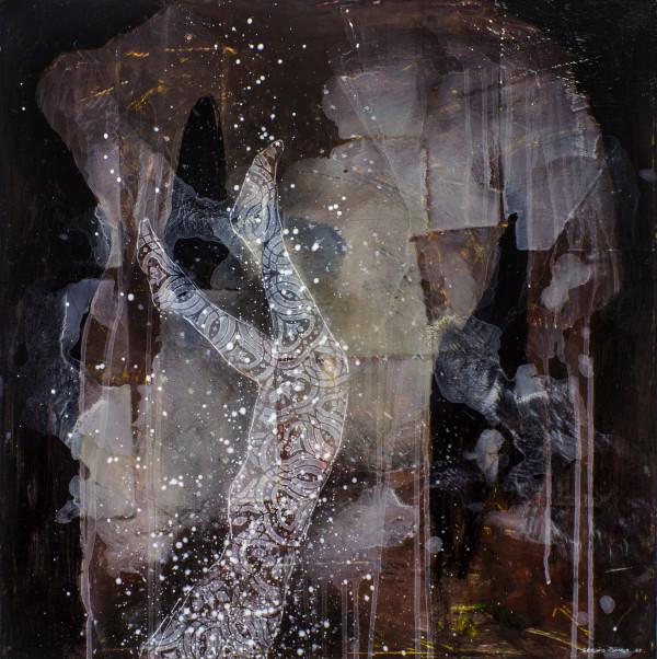 Diaphanous Bodies #14 by Sergio Gomez