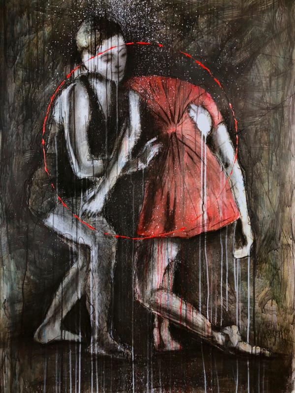 Endurance by Sergio Gomez