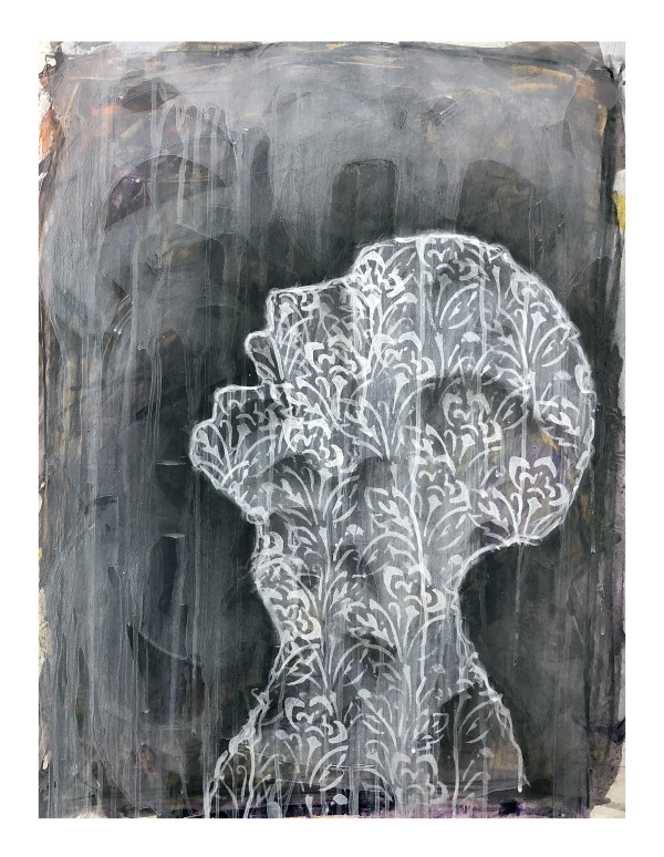 Existencial Fusion by Sergio Gomez