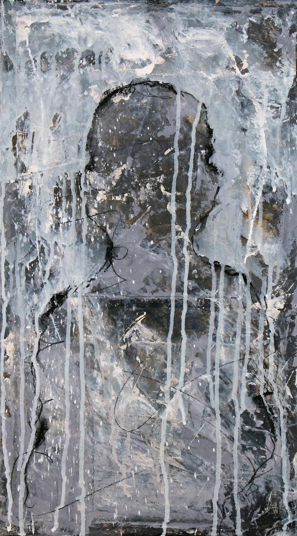 Fossil #1 by Sergio Gomez