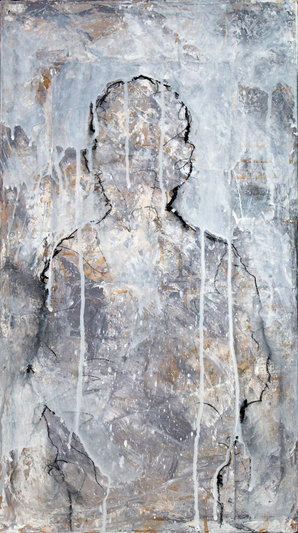 Fossil #2 by Sergio Gomez