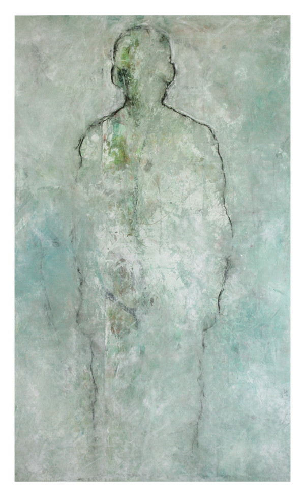 Healing #1 by Sergio Gomez