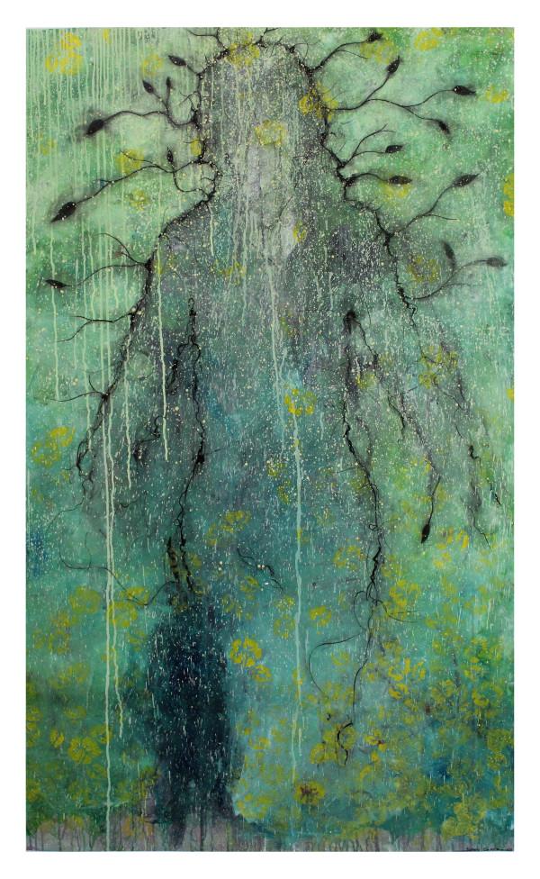 Healing #4 by Sergio Gomez