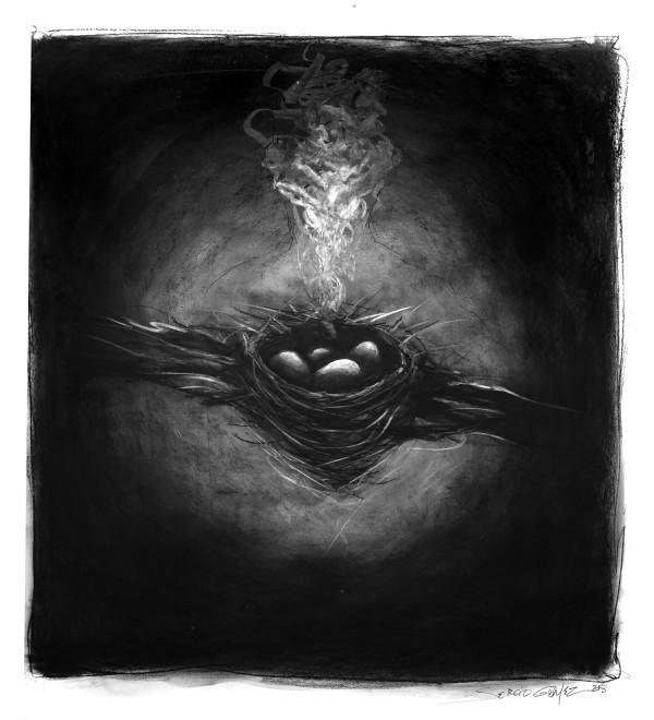Nido / Nest by Sergio Gomez