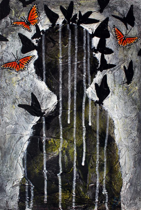 Living Series: Belief by Sergio Gomez