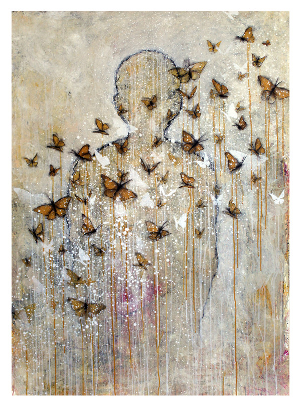 New Beginnings I by Sergio Gomez
