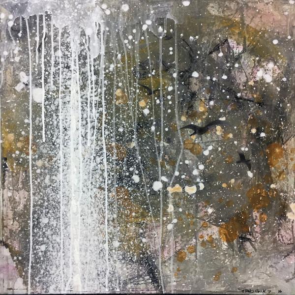 Transitioning Winter #2 by Sergio Gomez