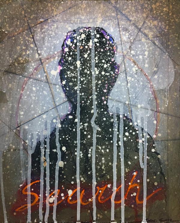 Under the Winter Snow: Search by Sergio Gomez
