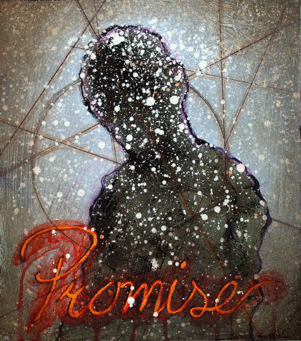 Under the Winter Snow: Promise by Sergio Gomez