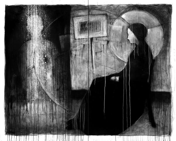 Silence by Sergio Gomez