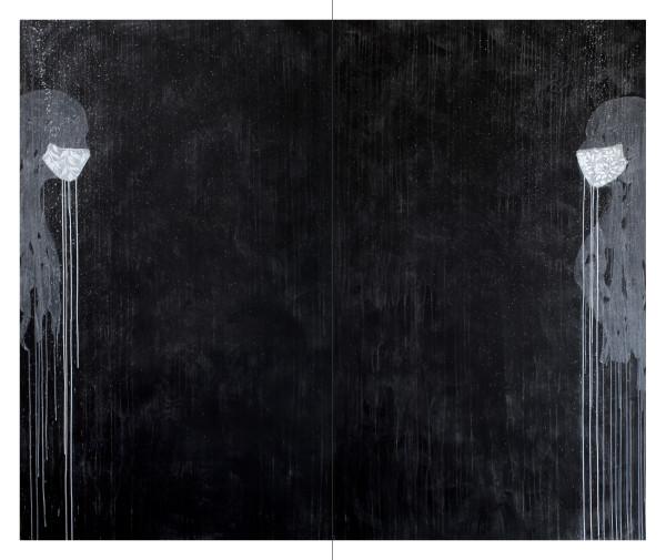 Six Feet Apart by Sergio Gomez