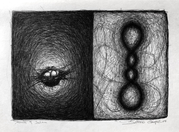 Symbiosis by Sergio Gomez