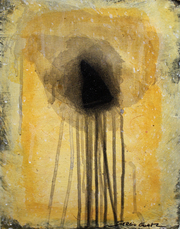 Transitional Habitat #4 by Sergio Gomez