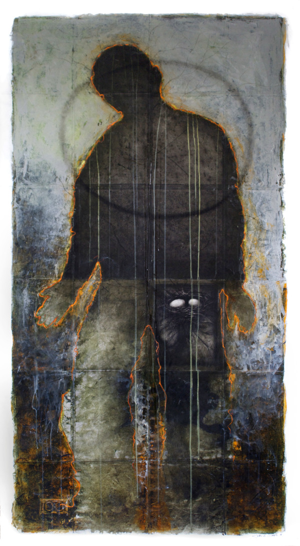 Vulnerable Man by Sergio Gomez