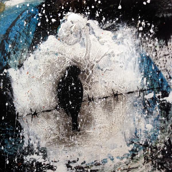 Winter Wait 1 by Sergio Gomez
