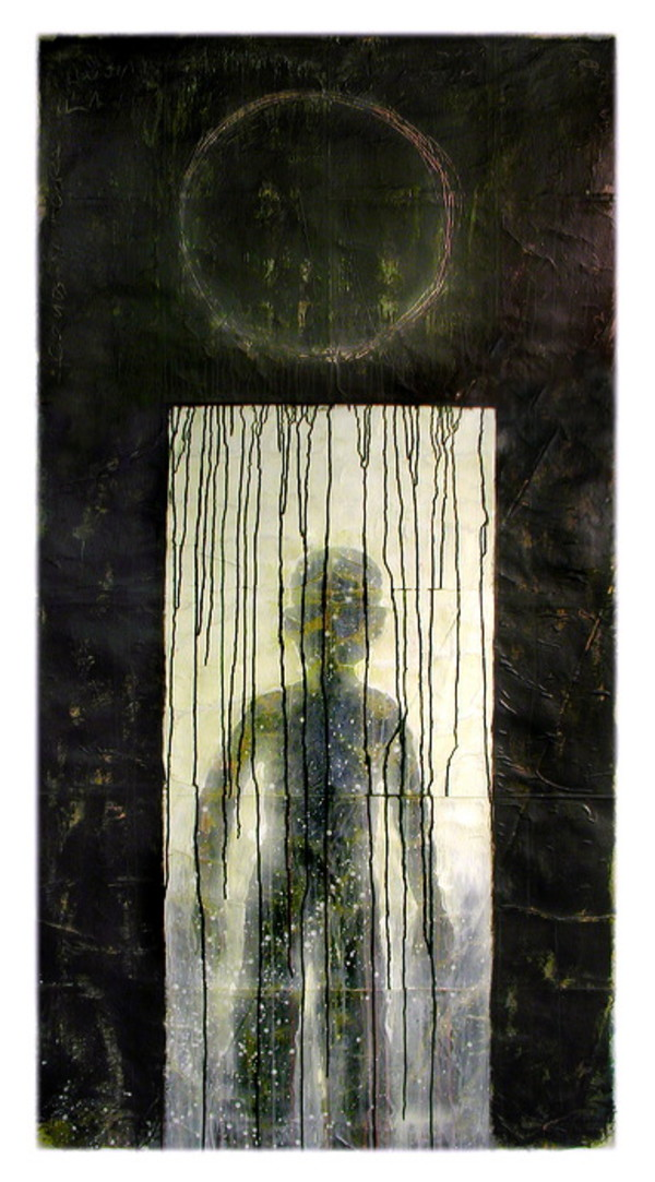 Black Rain by Sergio Gomez