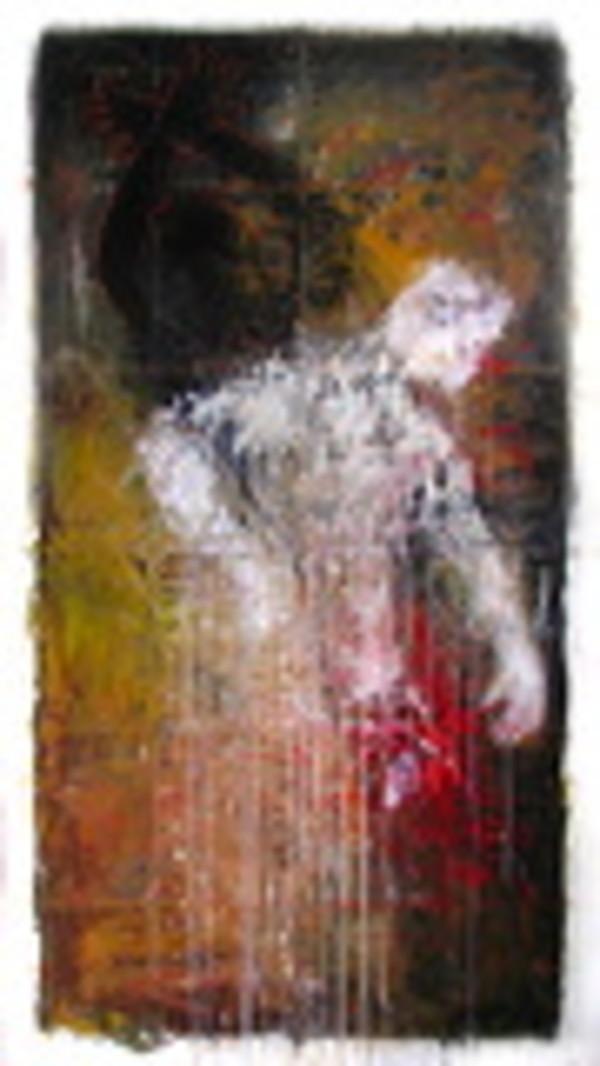 Death Rises by Sergio Gomez