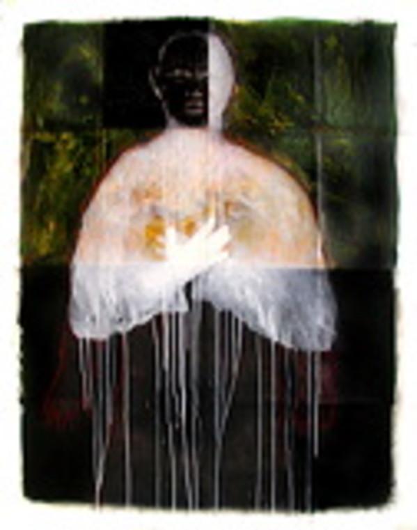 Priest by Sergio Gomez