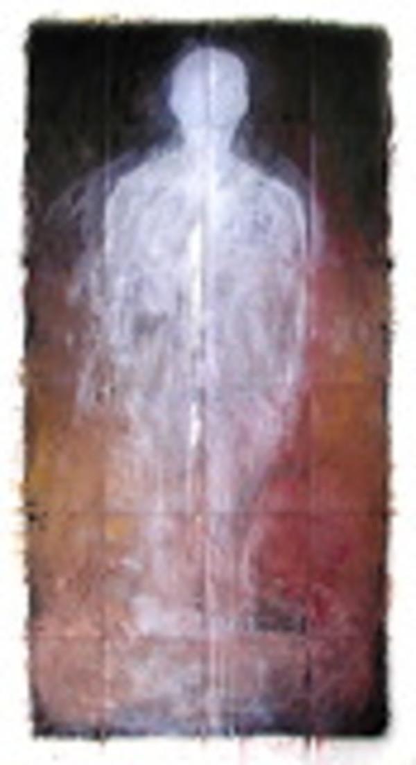 Spirit Rises by Sergio Gomez