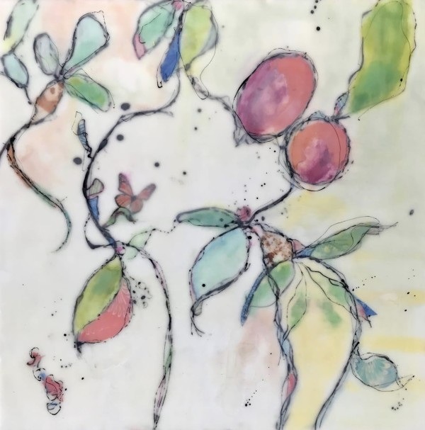 Espalier by Sally Hootnick
