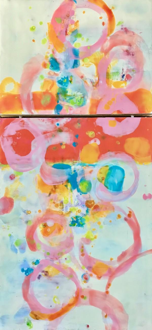 Effervescence by Sally Hootnick