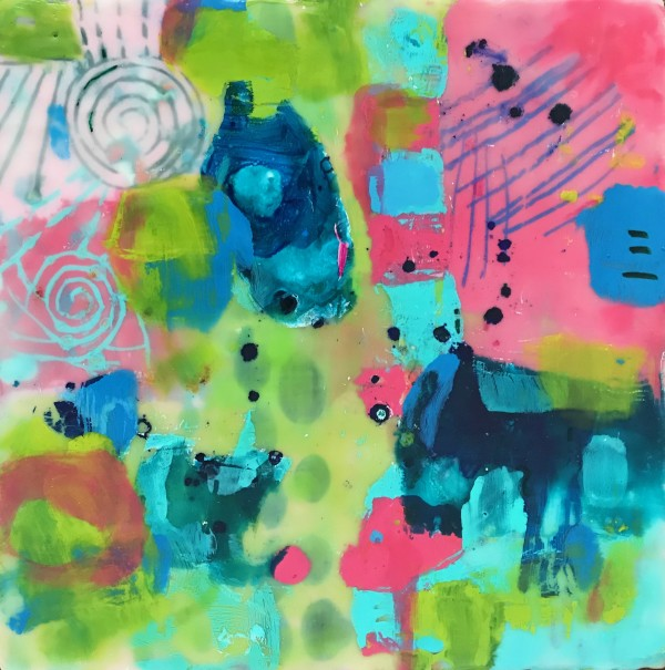 Composition 1 by Sally Hootnick