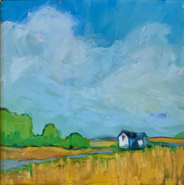 Big Sky by Sally Hootnick
