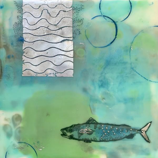 Deep Sea by Sally Hootnick
