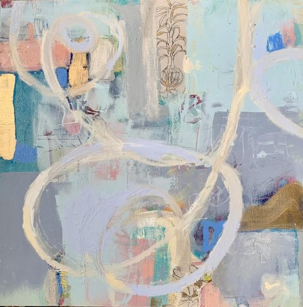 Breezy #4 by Sally Hootnick