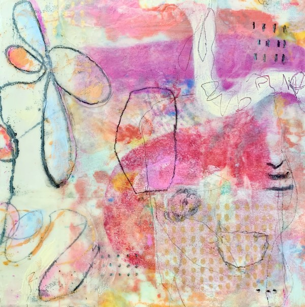 Whimsy by Sally Hootnick