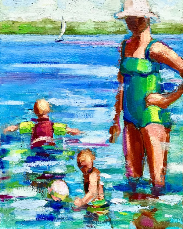 Play Date by Sally Hootnick