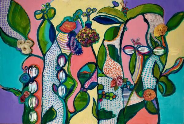 Bada Bing by Sally Hootnick